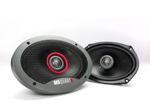 Top 10 Best 6X9 Speakers for your Car in 2018