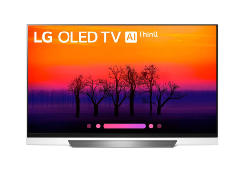 LG E8PUA 4K UHD TV review: Approaching TV nirvana