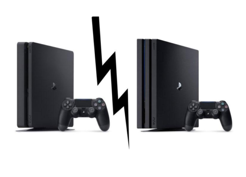 PS4 Pro vs PS4: Which PlayStation console is right for you