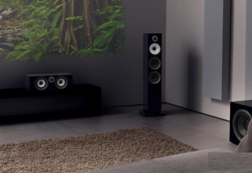 Bowers & Wilkins 700 Series 5.1 Speaker Package Review