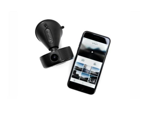 Vava Dash Cam 2K review: Clever design for phone-centric users adds 1440p video