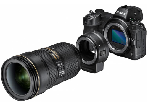 Tamron Released New Firmware for Lens Compatibility with the Nikon Z7