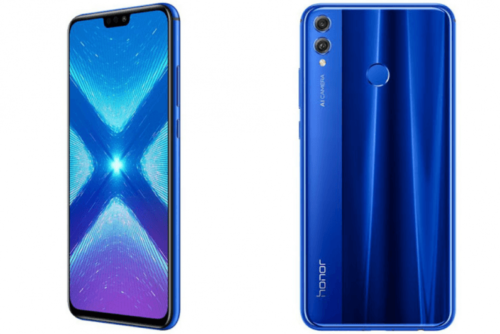 Honor 8X: Delivering flagship smarts for less