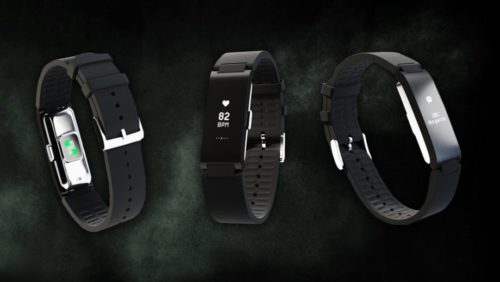 Withings Pulse HR: Fitbit Charge 3 rival offers 20 days of battery life