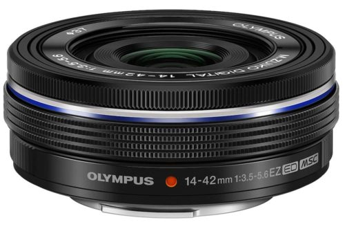 Best Olympus Lenses for Traveling