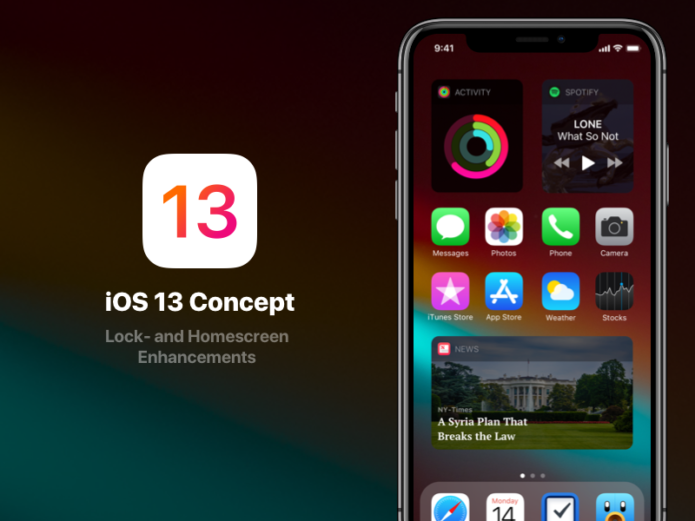 iOS 13 Wishlist: 10 ways Apple can unleash the potential of the iPhone and iPad
