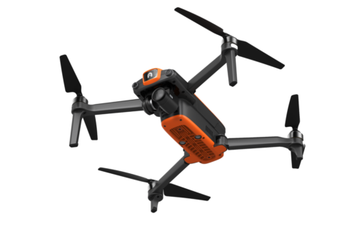 AUTEL EVO review: An excellent drone to cut your teeth on