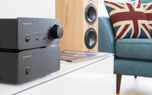 Exposure XM5 Integrated Amp Review
