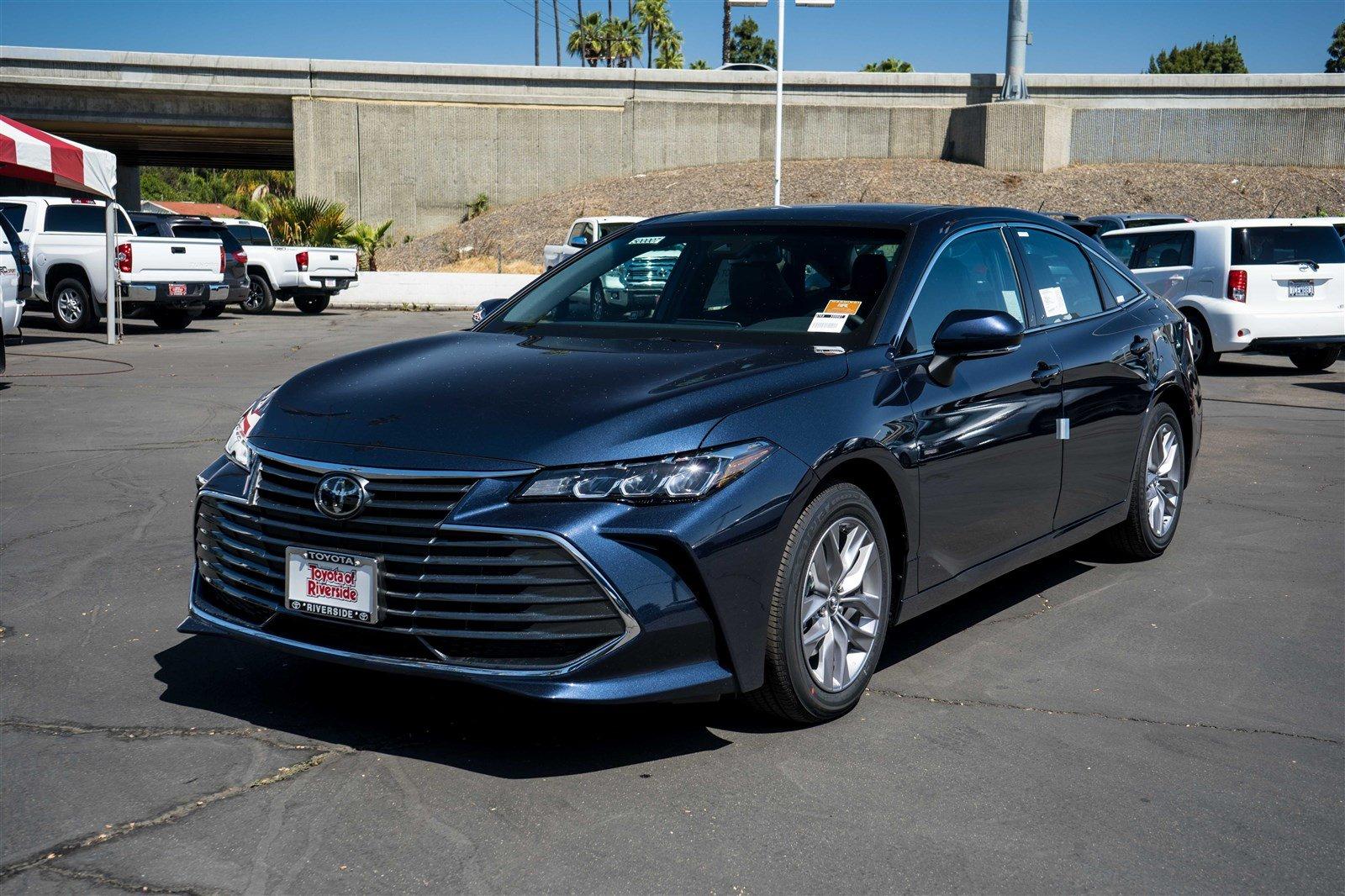 2019 Toyota Avalon Review Gearopen
