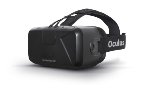 Oculus Rift 2: New report says 'Rift S' could be a pretty modest update