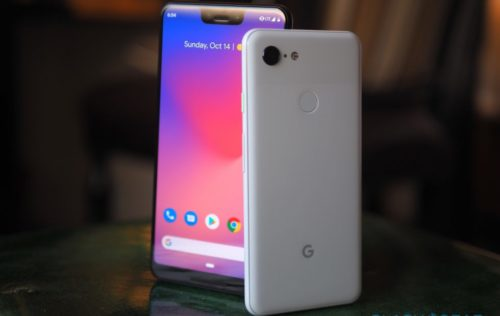 Pixel 3 camera bug is a new nightmare for Android