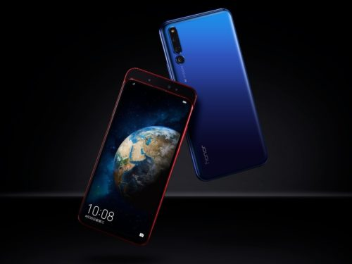 Honor Magic 2 hand-on review: Could it be magic now?