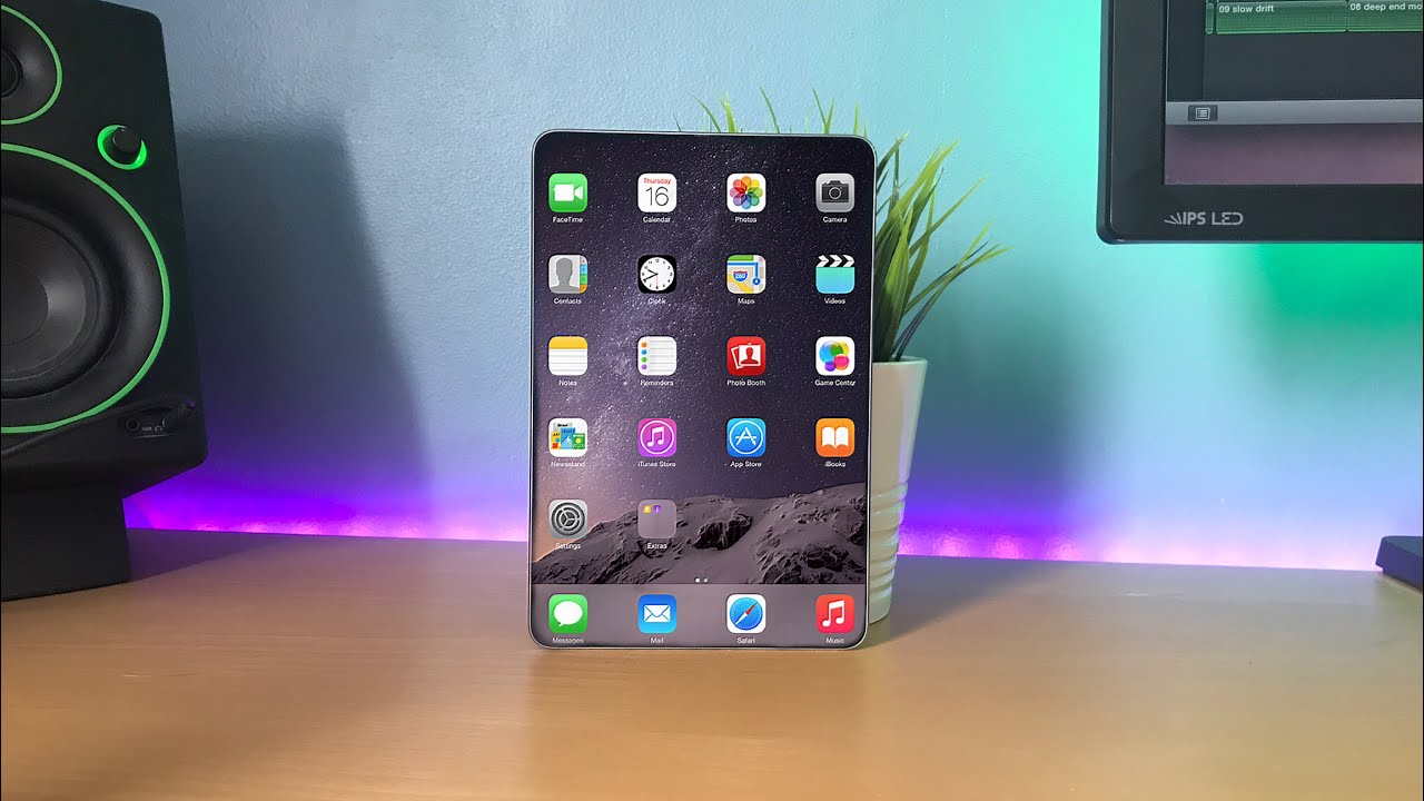 5 Reasons to Wait for iPad Mini 5 & 3 Reasons Not To