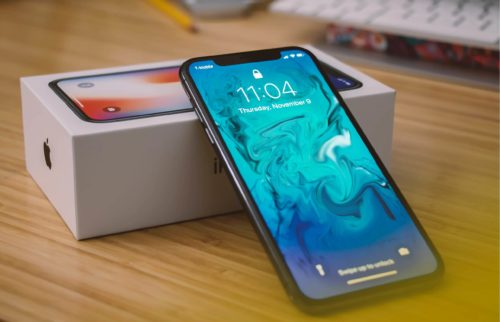 7 Things to Know About the iPhone X iOS 12.1 Update