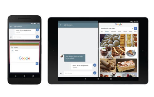 Android needs tablet-friendly apps now more than ever