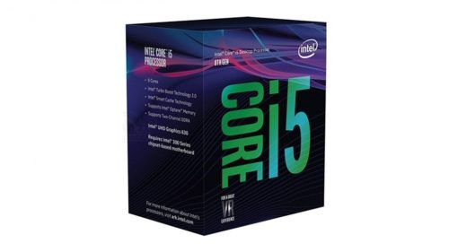 Intel Core i5-8400: should I buy this processor?