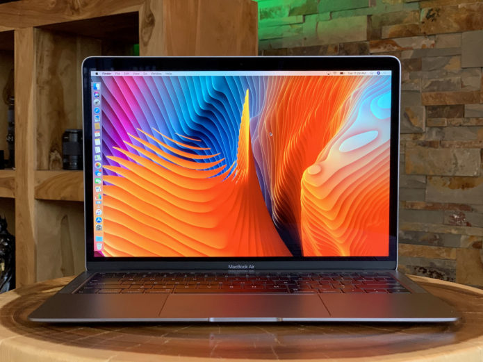 New MacBook Air 2018 review: Out with the old and in with the new, for better or worse