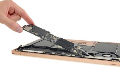 The latest Apple teardowns have surprisingly good news