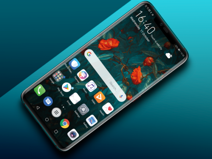 First 10 things you should do with your Huawei Mate 20 Pro