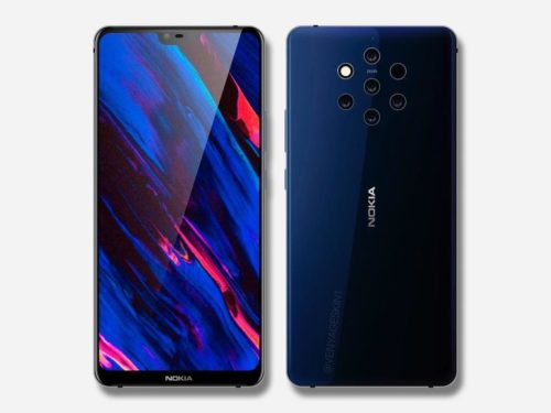 Nokia 9 preview: Everything we know so far – UPDATED: Will it debut on 5 December?