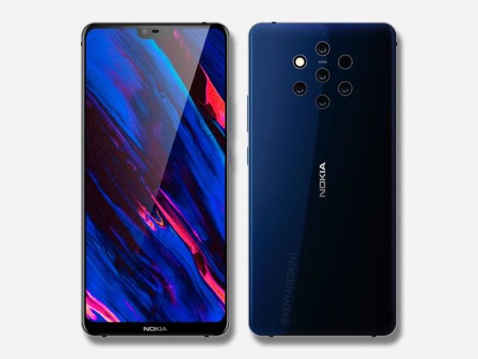 Nokia 9 preview: Everything we know so far - UPDATED: Will it debut on 5 December?
