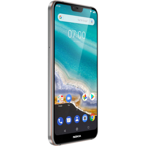5 reasons to buy the Nokia 7.1