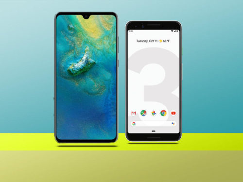 Huawei Mate 20 vs Google Pixel 3 In-Depth Review : The weigh-in