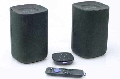 Roku TV Wireless Speakers review