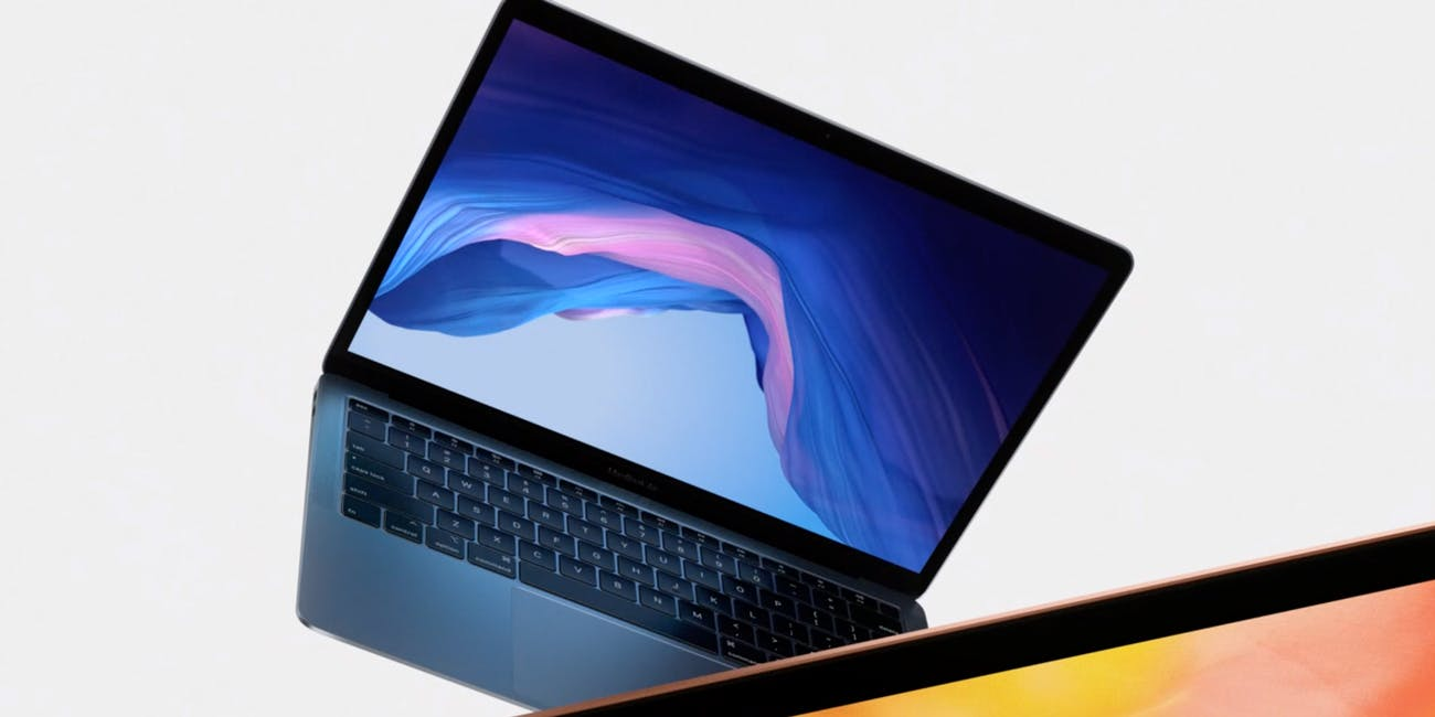 Macbook Air 2018 MRE82