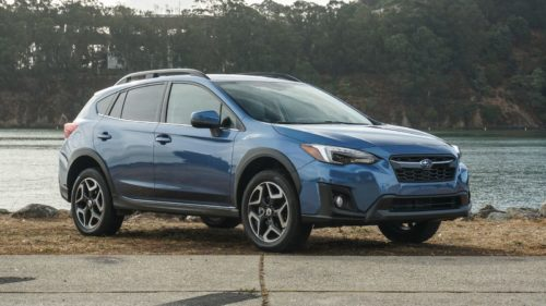 2019 Subaru Crosstrek Hybrid first drive review: Worth the extra charge
