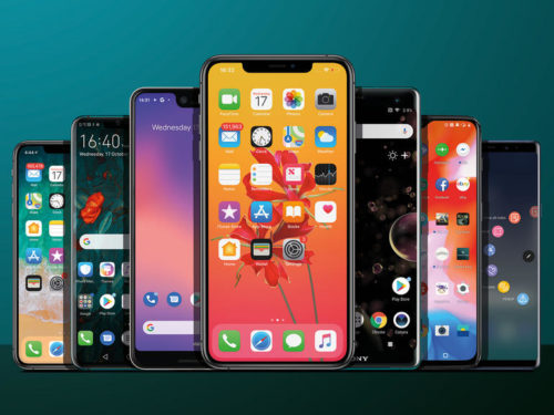 Smartphone Supertest 2018: What's the best phone right now?