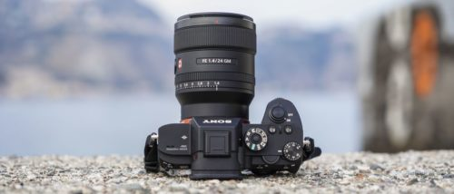 Sony FE 24mm f/1.4 GM review