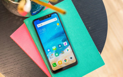Xiaomi Redmi Note 6 Pro: Camera tested