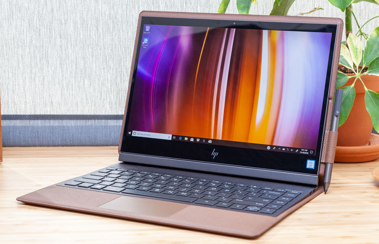 How the HP Spectre Folio Beats Every Other 2-in-1 Laptop