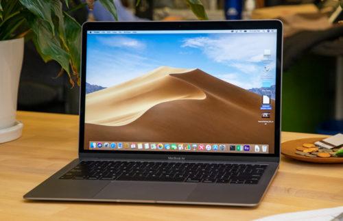 Best Apple Laptops 2018