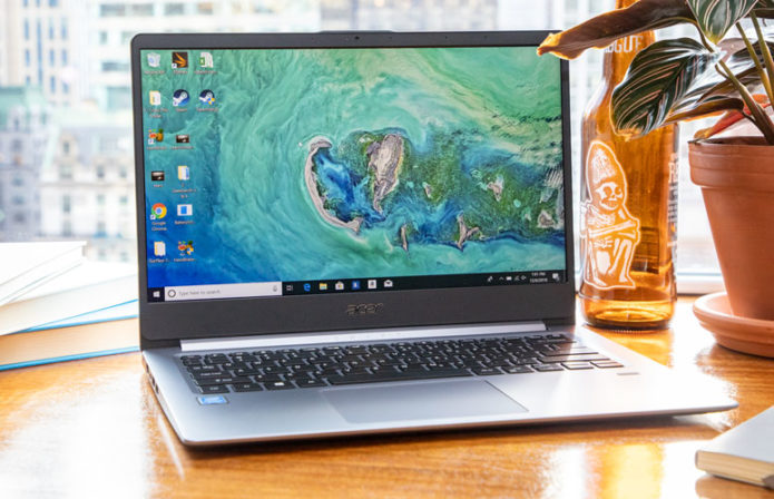 Acer Swift 1 (2018) Review