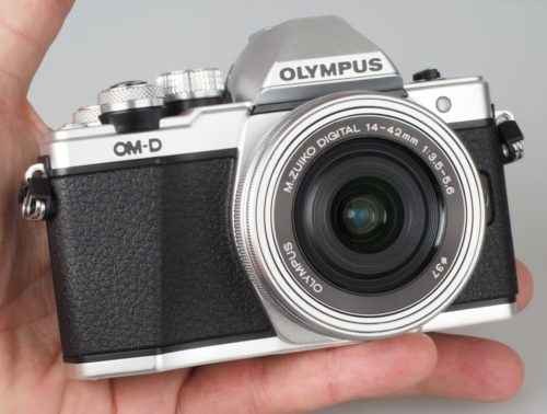 Top 11 Best Entry Level Mirrorless Compact System Cameras 2018