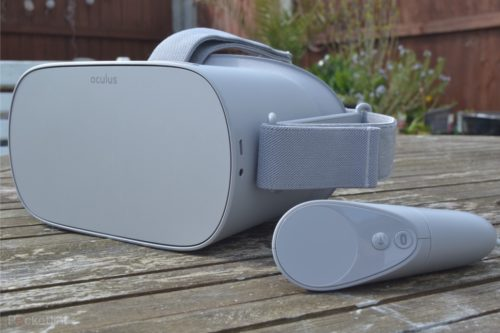 Why Oculus Go was our VR/AR Innovation of the Year 2018 – How did Oculus Go win over Magic Leap?