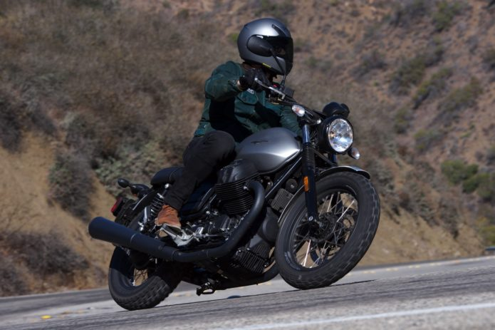 2018 Moto Guzzi V7 III Rough Review (10 Fast Facts)