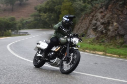 2019 Triumph Scrambler 1200 XC Review: Street and Dirt Tested (18 Fast Facts)