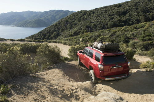 AWD vs. 4WD: What's the difference between the two?