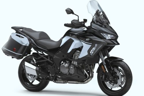 2019 Kawasaki Versys 1000 SE LT+ First Look: Plus-Size! (11 Fast Facts)