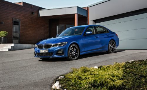BMW's 2020 M340i will show off mix of tech and luxury at the Los Angeles show