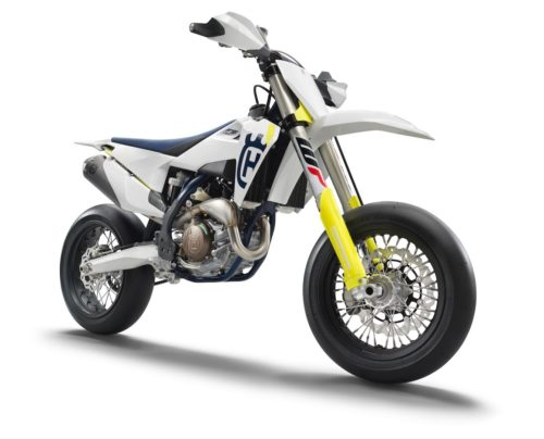 2019 Husqvarna FS 450 Review – First Ride