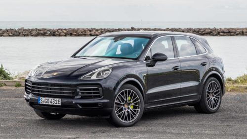 2019 Porsche Cayenne first drive review: A stronger foundation