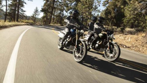 2019 Triumph Scrambler 1200 XC And XE Review