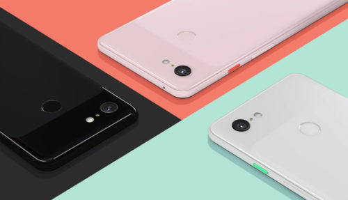 Google Pixel 3 Lite release window may have been leaked