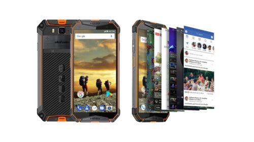 Ulefone Armor 3 rugged smartphone review