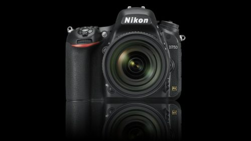Nikon could announce a D760 in the first half of 2019