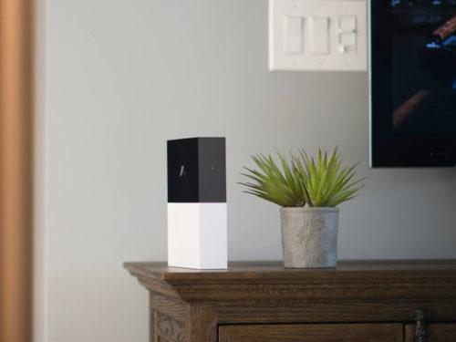 Abode Starter Kit Review